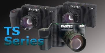 Bienvenido Fastec Imaging a Auriga SI